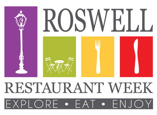 Roswell Restaurant Week
